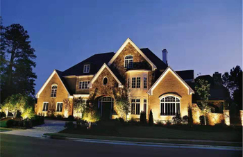 5 Tips to get the most of your landscape lighting